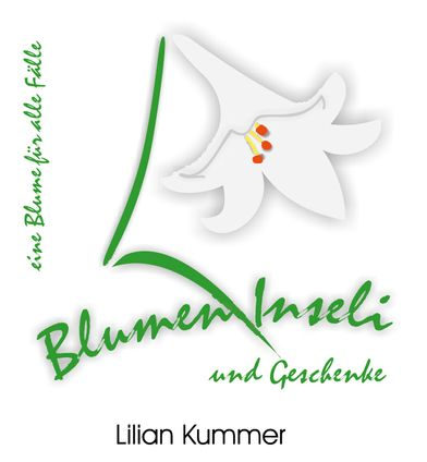 Logo BlumenInseli
